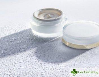 Крем за кожата около очите - заглажда ли бръчките