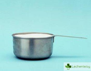 5 храни с високо съдържание на захари