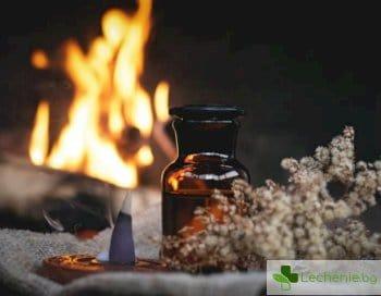 Умишлено заразяване с малария - какво е това лечение с огън