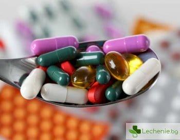 Антибиотици - действие при вируси