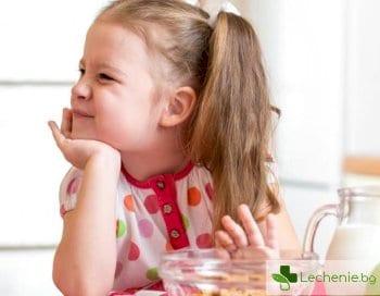 Когато апетитът на детето изчезне или отслабне - какъв може да е проблемът
