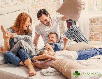 Развитие на съвременните деца - защо нямат достатъчно почивка