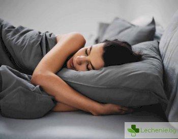 Топ 7 храни, с които заспиваме невероятно бързо