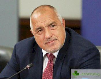 Борисов категоричен: без затягане на мерките срещу COVID-19