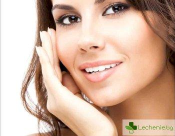 10 заповеди за здрава кожа