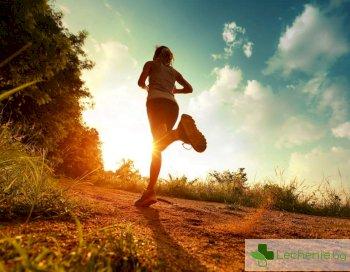 Полезните навици удължават живота и при 2 или повече хронични болести
