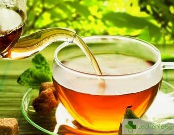 Може ли зеленият чай да лекува рак?