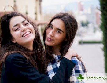 Женско приятелство - кога може да приключи съвсем неочаквано