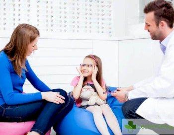 Важно за родители: какви са най-честите проблеми с очите при децата