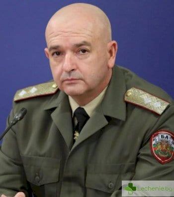 Ананиев обяви удължаване на извънредната епидемия до 1 август
