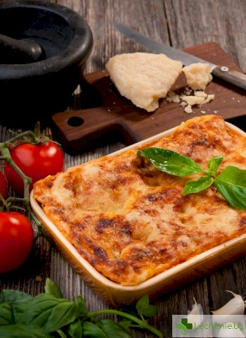 Домашните храни с много по-малко вредни за здравето съединения