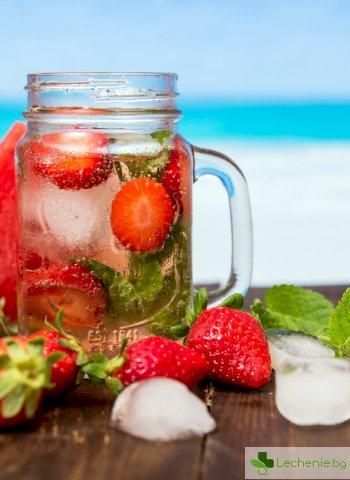 Диета за красота – 6 храни за красива кожа през летните месеци