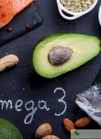 Топ 7 най-богати храни на Омега-3 и много вкусни