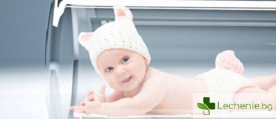 Как инвитрото увеличава риска от рак сред родените от процедурата деца