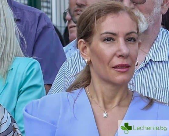 Ангелкова с опериран нос заради сериозен здравословен проблем