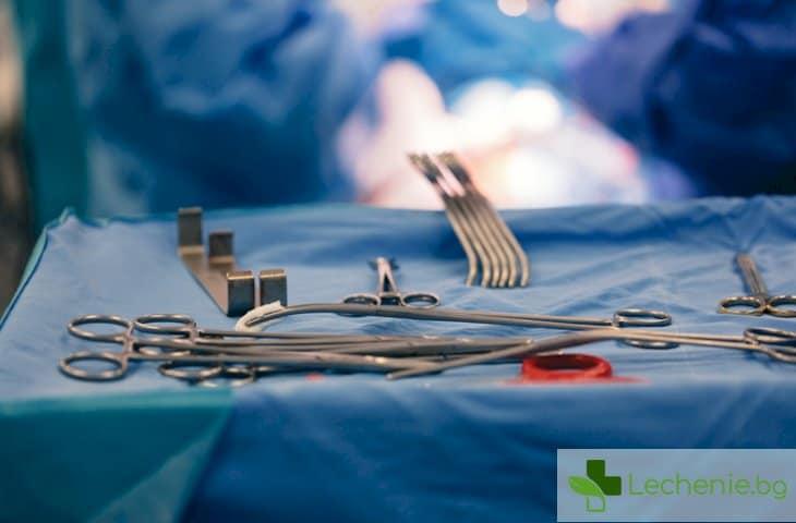 След 30 часа операция разделиха 3-годишни сиамски близнаци