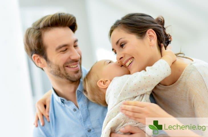 Защо бащите не могат да се справят с всички родителски задължения