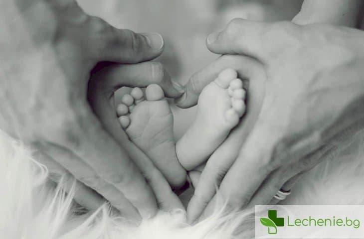 Какво се променя след раждането за младия татко