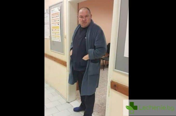 Пиян до козирката лекар гони пациенти от Спешното в Бургас