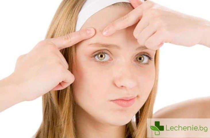 5 природни метода против акне