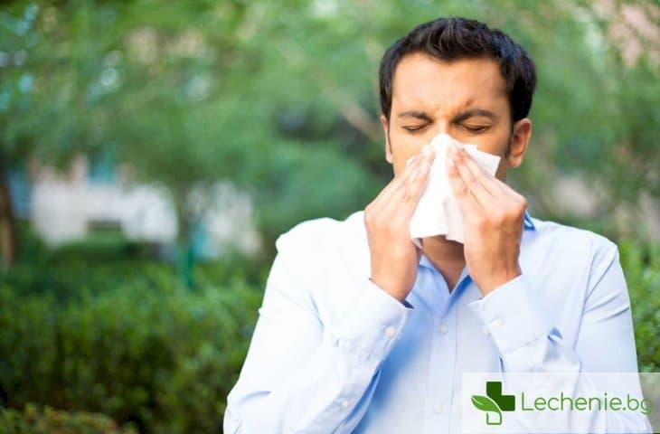Лъжливите алергени, от които се боим напразно