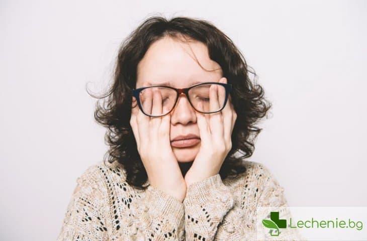 Сезонните алергии са изтощителни за организма