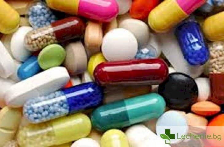 Прекомерната употреба на антибиотици расте