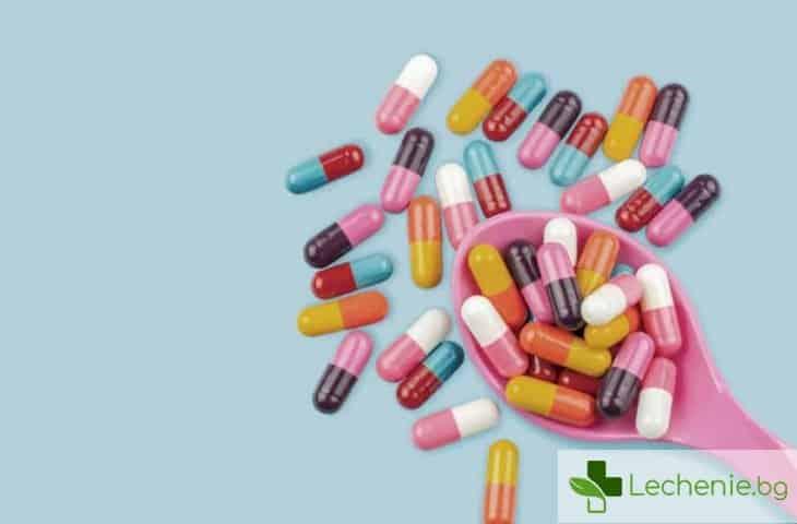 Антибиотици при COVID-19 - защо може да са повече от необходими