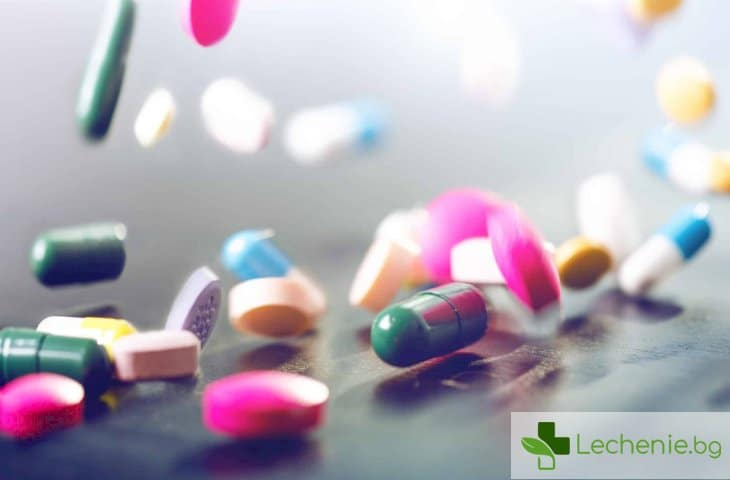 Противотуморни антибиотици - какво е действието върху злокачествения тумор