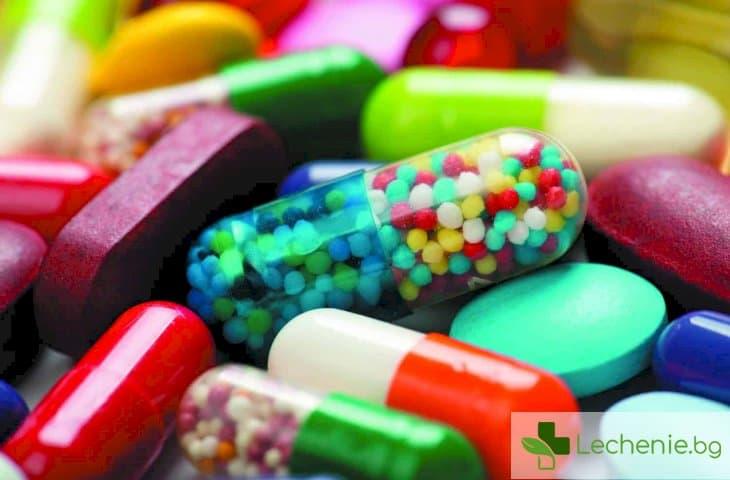 С новите антибиотици няма да има вече супербактерии