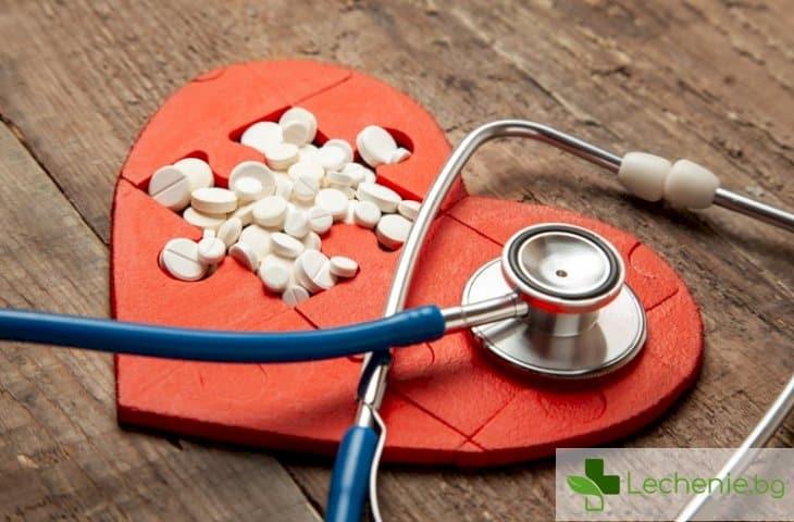 Защо с напредване на възрастта приемът на антибиотици става все по-рискован