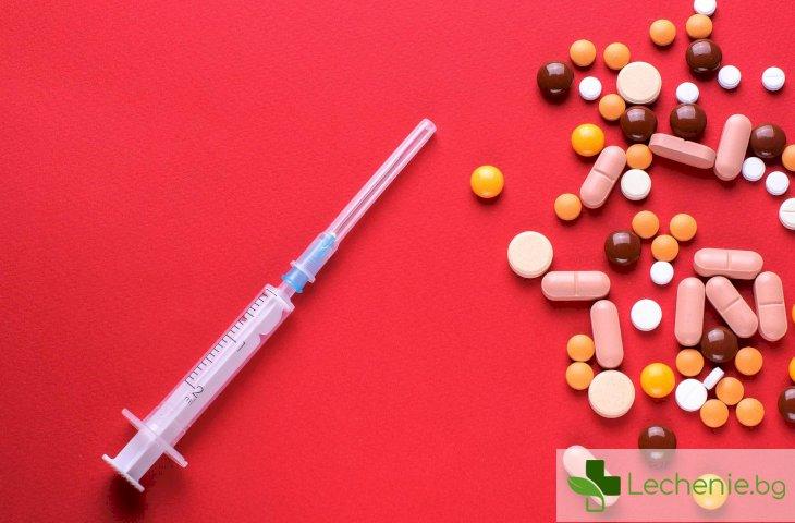 Антидиабетно лекарство може да е със съдържание на отрова за мишки