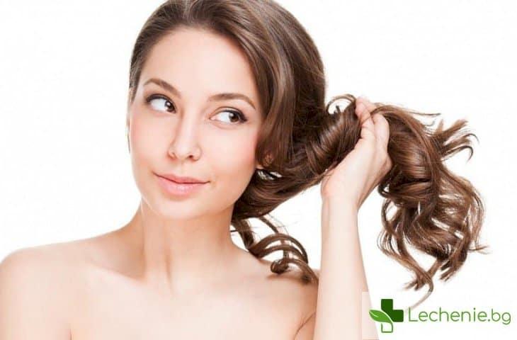 Как косата може да бъде предпазена от преждевременно стареене