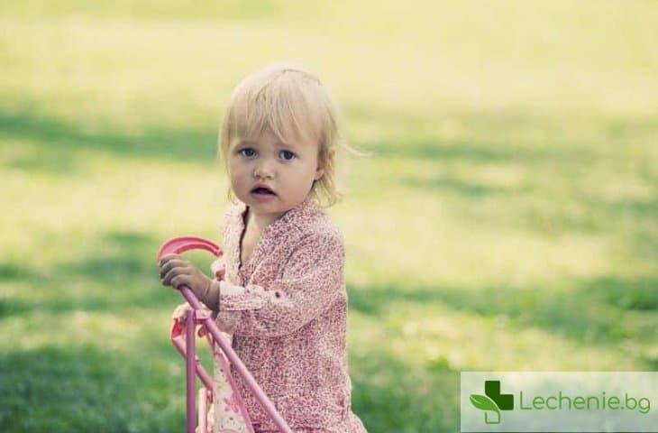 Сканиране на мозъка може да прогнозира езиковото развитие при деца с aутизъм