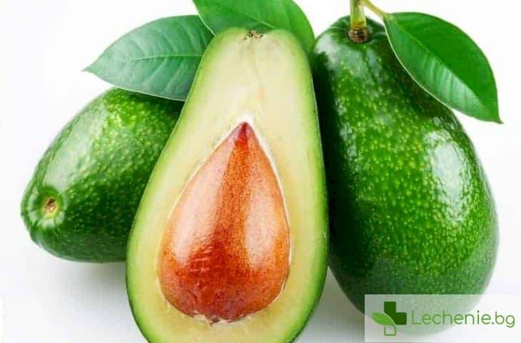3 здравословни и вкусни рецепти с авокадо