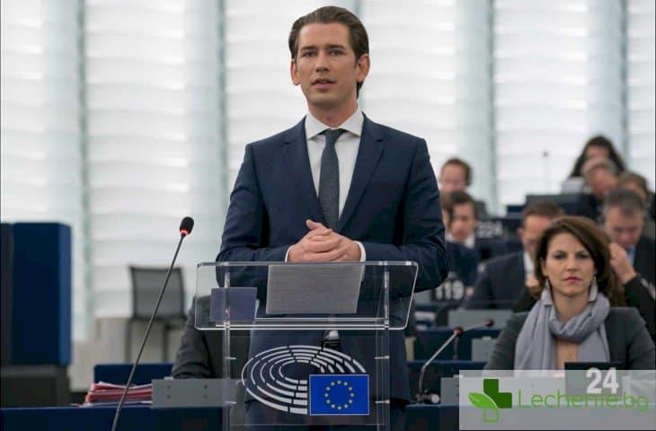 Австрия въвежда нови забрани за България заради COVID-19