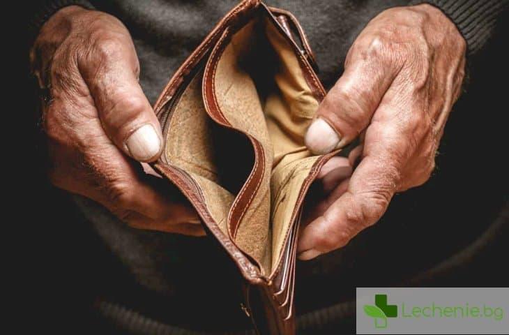 Хиляди българи изпадат в крайна бедност заради COVID-19