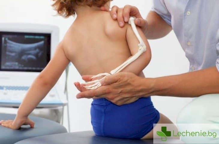 Фибродисплазия - болестта, която превръща децата в камък