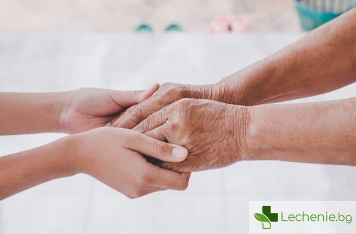 Болест на Паркинсон при деца - как може е възможно да се развие
