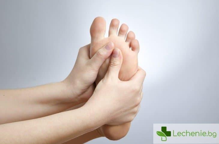 Болест на периферните артерии - причини, болки при ходене