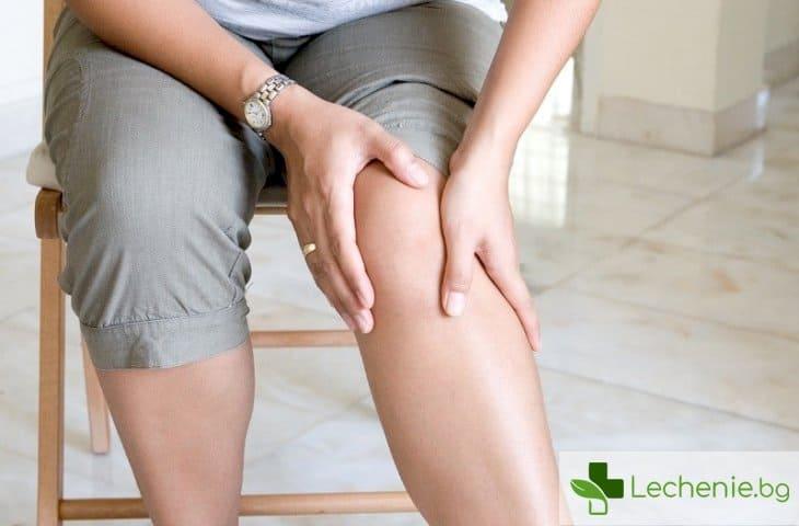 Предават ли се по наследство проблемите с коленете
