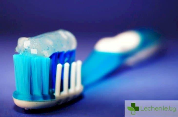Болните зъби повишават риска от рак на черния дроб