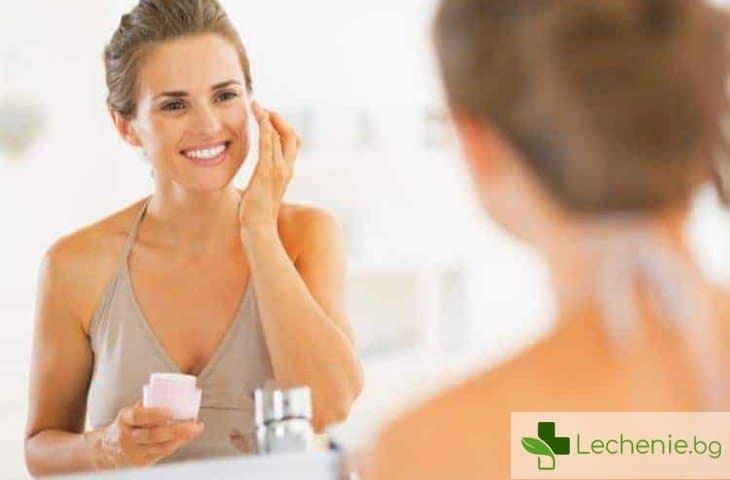 8 научно доказани начина как да бъдат спрени бръчките