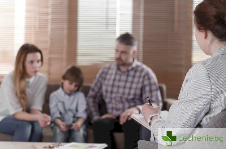 Доверете се на бракоразводен адвокат за предпазване на децата от стрес