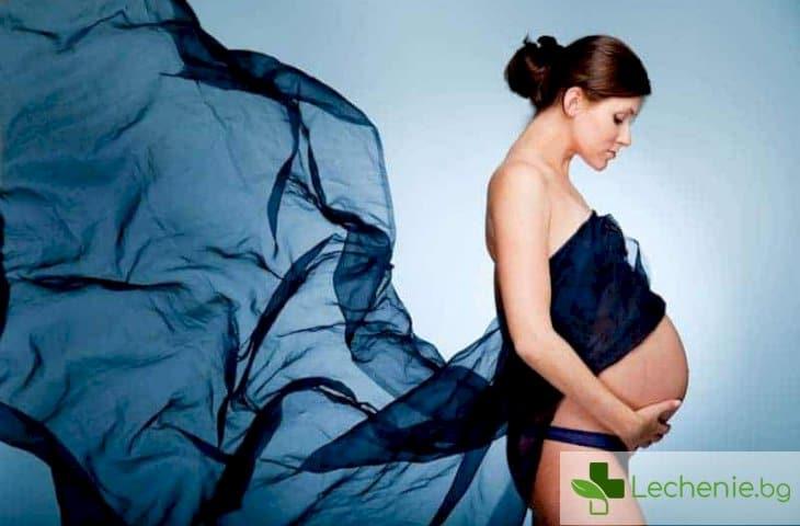 6 вредни храни по време на бременност