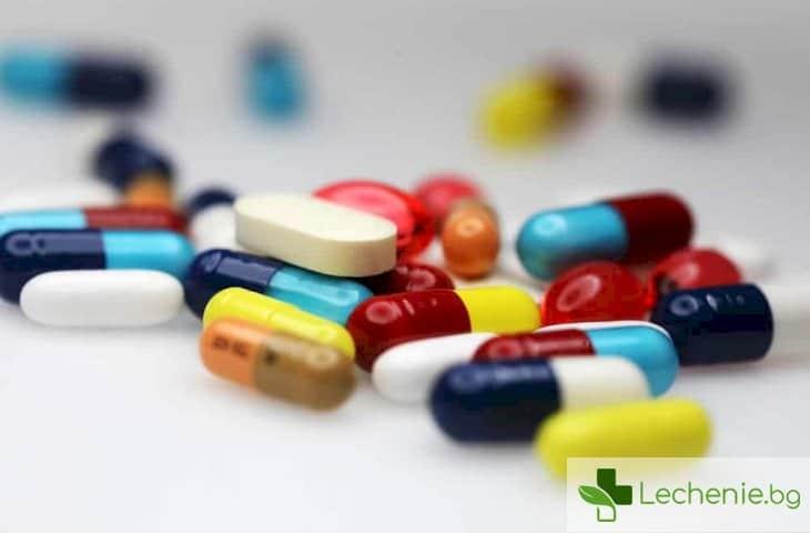 Заради Брексит може важни лекарства да изчезнат от аптеките