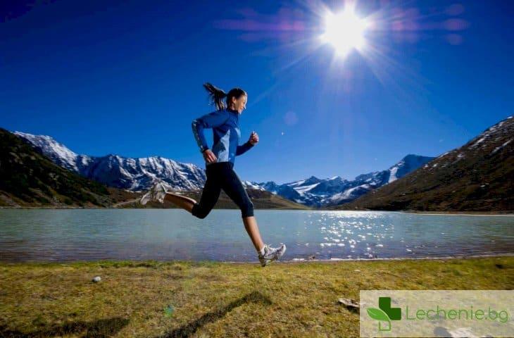 Разкриха защо при бягане има сериозна опасност за здравето на цялото тяло