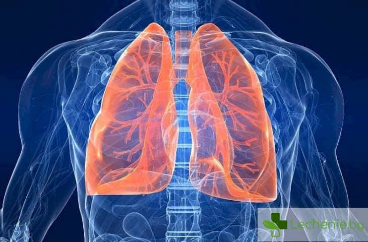 Още 5 ранни признака за рак на белия дроб