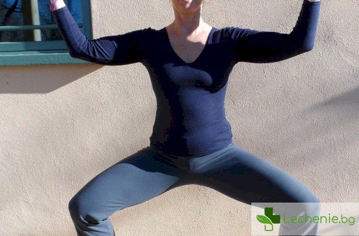 Кои са основните движения на човешкото тяло?