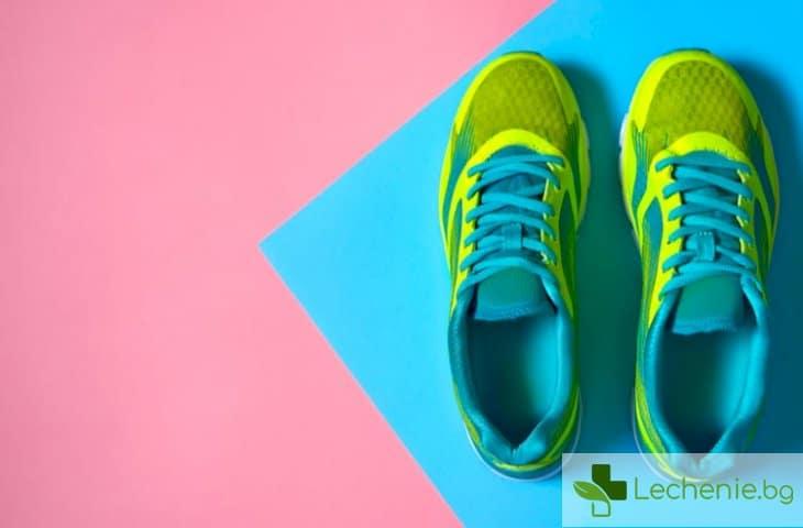 Чревните бактерии помощници в името на добрите резултати от бягането